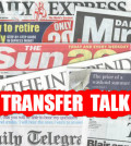 Transfer news