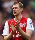 Per-Mertesacker Arsenal
