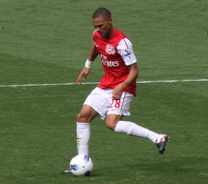 Kieran_Gibbs Arsenal