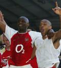 Henry Vieira Arsenal