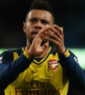 Francis Coquelin-Arsenal