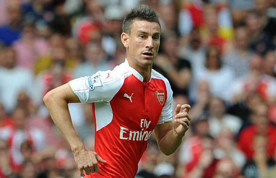 Laurent-Koscielny arsenal