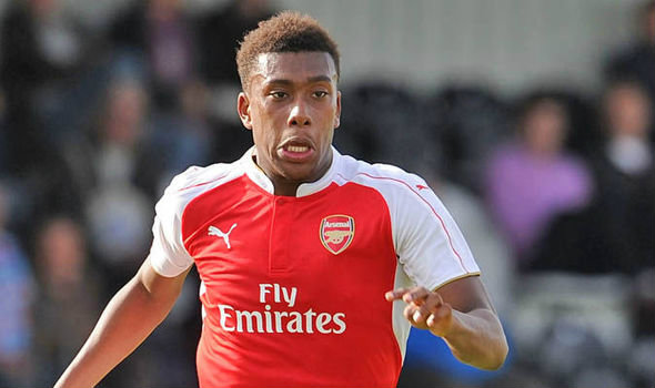 Alex-Iwobi-Arsenal