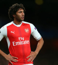 mohamed elneny arsenal 2016
