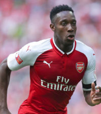 danny welbeck arsenal