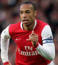Arsenal-legend-Thierry-Henry