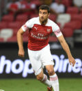 sokratis arsenal 2018